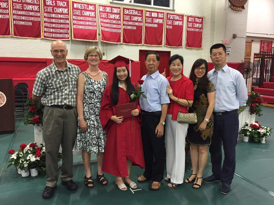 Host Family (2)